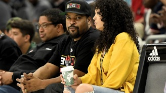 Ice Cube Explains The Big-Time Players He Wants To Add To The BIG3 League