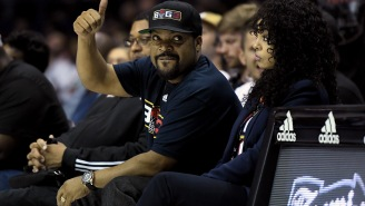 Rapper Ice Cube Not-So-Subtly Disses Kawhi Leonard And Paul George About Joining Clippers Over Lakers
