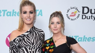 Genie Bouchard's Twin Sister Beatrice Sparks Dating Rumors, Cuddling With Tennis Bad Boy Nick Kyrgios