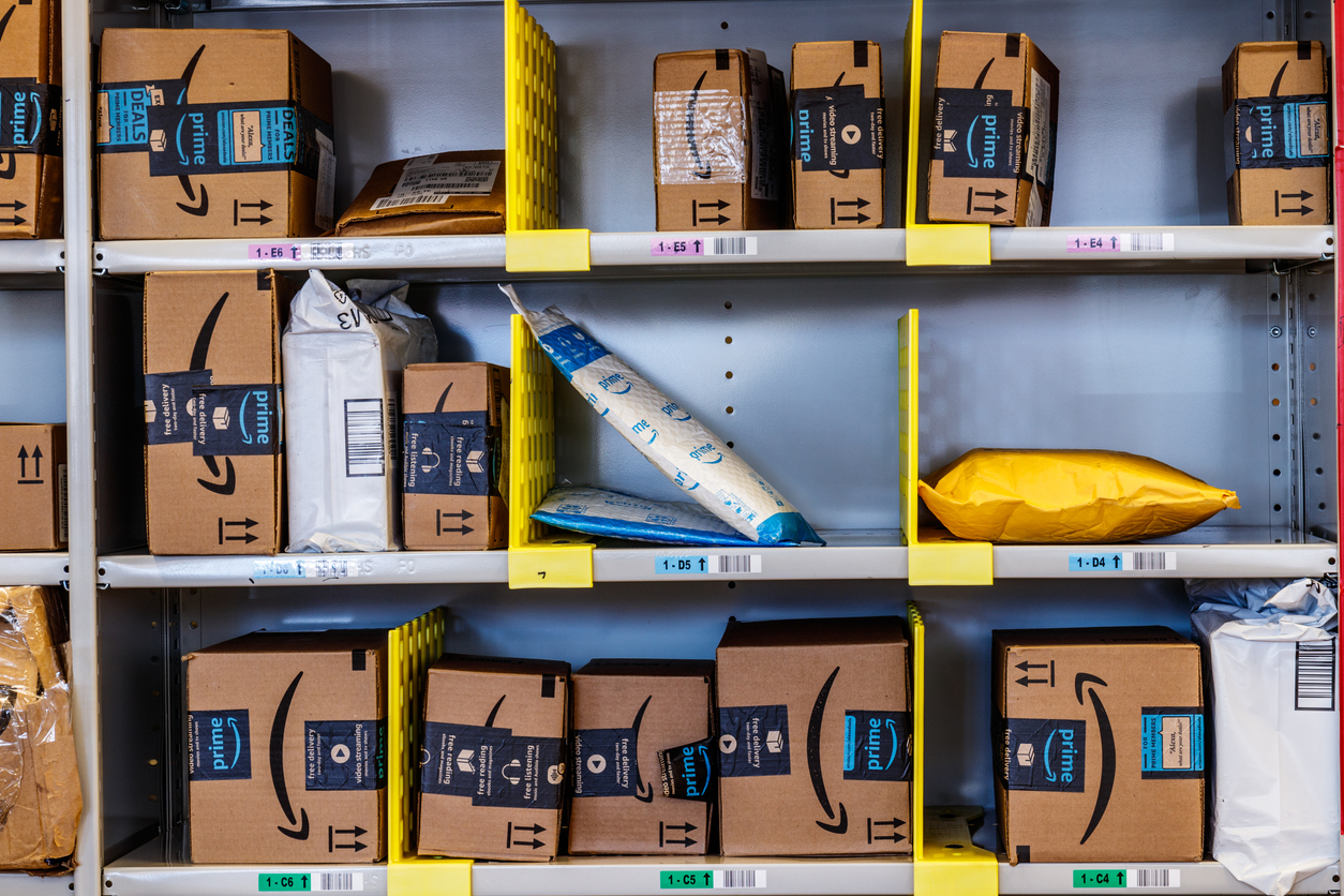How A 22-Year-Old Man Scammed Amazon Out Of $370,000 By Using Dirt