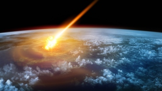 NASA Preparing For 'Colossal God Of Chaos' Asteroid To Arrive In 10 Years, Elon Musk Says 'We Have No Defense'