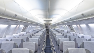 Man Documents His Experience Of Being The Only Passenger On An Entire Delta Flight