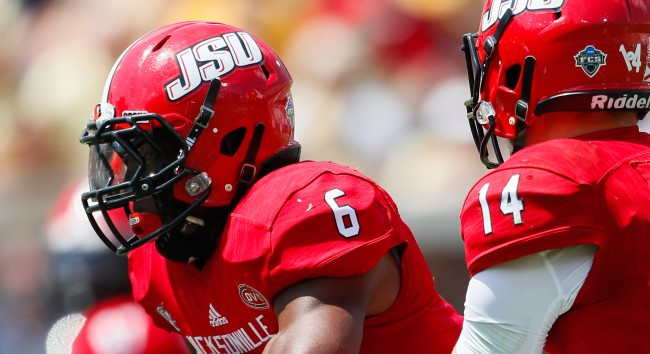 Jacksonville State 2019 Football Hype Video Is Completely Bizarre