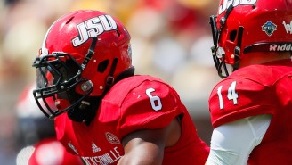 Jacksonville State's 2019 College Football Hype Video Is Completely Insane
