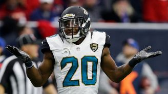 Jalen Ramsey Said He Used To Slide Into The DMs Of His Opponents' Girlfriends To Get Into Their Head Before Big Games
