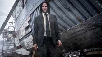 The Rock Says Keanu Reeves Almost Starred In The 'Fast & Furious' Franchise