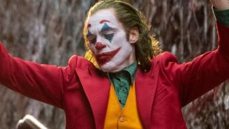 'Joker' Director Todd Phillips Sure Sounds Like He's Ready To Make A Sequel