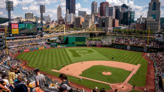 Lifelong Pirates Fan Who Lives Just 11 Miles From Stadium Sees First-Ever Game In Person For Her 99th Birthday