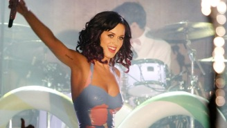 Katy Perry Accused Of Sexual Assault, Exposing The Genitals Of The Guy In Her 'Teenage Dream' Video