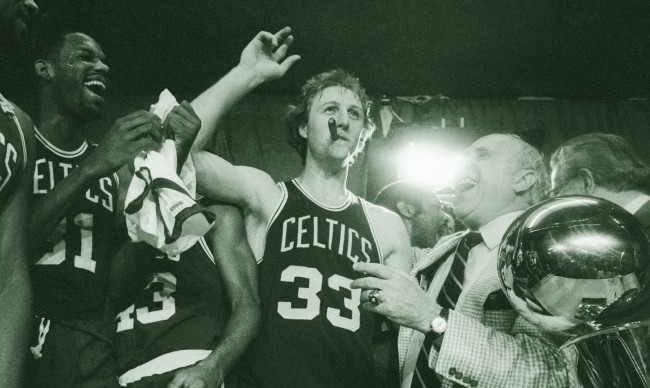Larry Bird Selling 10000-Square-Foot Indianapolis Home For 2-35M