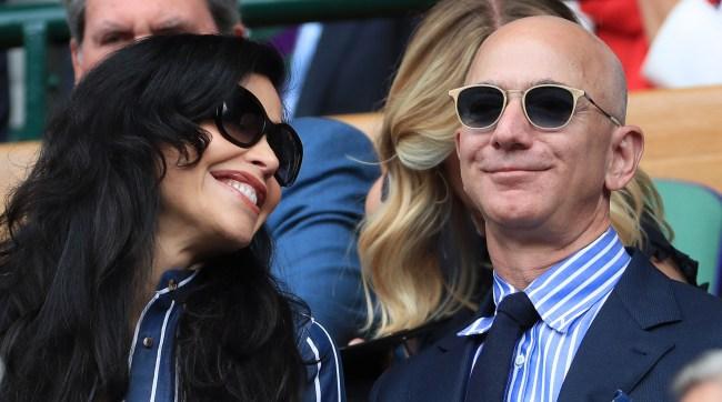 Lauren Sanchez Brother Denies Selling Jeff Bezos Pics To National Enquirer