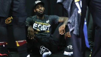 Former Cavs GM Slams LeBron James And Describes Why It Was 'Miserable' Building A Team Around Superstar