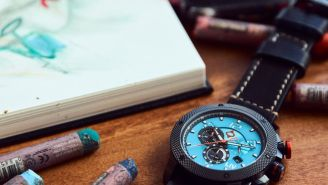 LIV Watches Offers Incredible Value On The Timepieces Guys Want The Most
