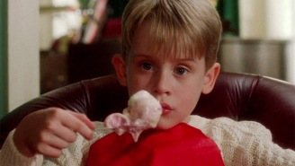 Macaulay Culkin's Response To News Of Disney Planning A 'Home Alone' Reboot Was Goddamn Perfect