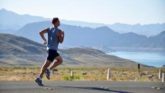 The Race Day Diet Of An Ultramarathon Runner Sounds Pretty Damn Sweet