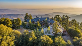 Mega Millions Jackpot Winner Is Selling His Insane California Compound At A $19 Million Price Cut