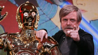 Mark Hamill Had An A+ Response To An Arrest Warrant Being Issued For A Man Named Luke Sky Walker