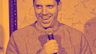 Threesomes and Going Viral – OH YEAH, OH YEAH: The 'Entourage' Podcast ft. Mike Camerlengo