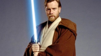 Obi-Wan Kenobi Rumored To Pop Back Up In 'Star Wars' Sooner Than We Expect