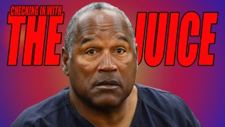 Checking In With The Juice: OJ's Thoughts On The Patriots, Zeke, And Nazis Are Poorly Received