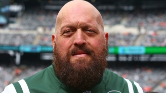 WWE Star 'The Big Show' Got Jacked Thanks To Conversation With John Cena That 'Lit A Fire Under His Fat Ass'