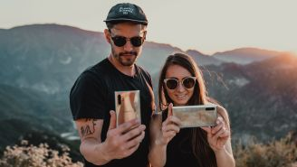 How To Use Your Phone To Shoot Cinematic Video Footage