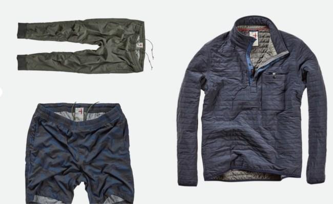 Relwen Wind Activewear