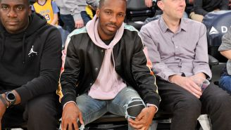 Rich Paul Dropped The Mic On The NCAA Over The New Rule He Seems To Have Inspired