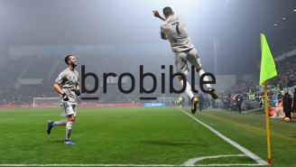 Why So Serie A? BroBible's Serie A Weekend Preview – Juventus vs Fiorentina