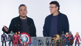 'Endgame' Directors Answer Fans' Questions About The Film, Including Why They Killed Everyone's Favorite Avenger