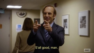 Bob Odenkirk On 'Better Call Saul' Season 5: 'Everything's On Fire And It's Burning Down Around Us'