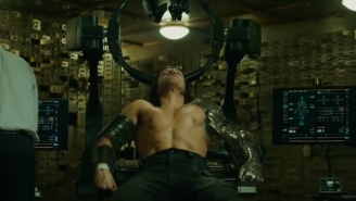 Want To Get 'Winter Soldier' Ripped? Here Are The Exercises Sebastian Stan Does To Get Super Hero Shredded