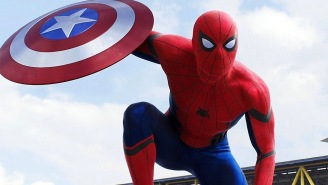 Sony Is Getting Obliterated For A Spider-Man Tweet They Made Just Hours Before Pulling Him From The MCU