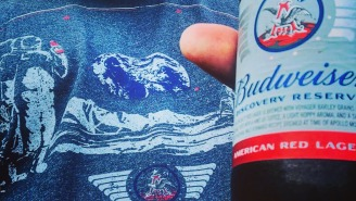 Budweiser Space Beer x  Moon Life Clothing – On Designing Clothes For The Cosmos