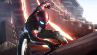 Tom Holland Finally Shares His Thoughts On Spider-Man Leaving The MCU