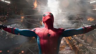 How Would The Marvel Cinematic Universe Explain The Sudden Absence Of Spider-Man?