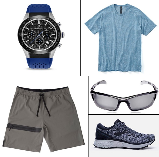 Steal This Look 10K