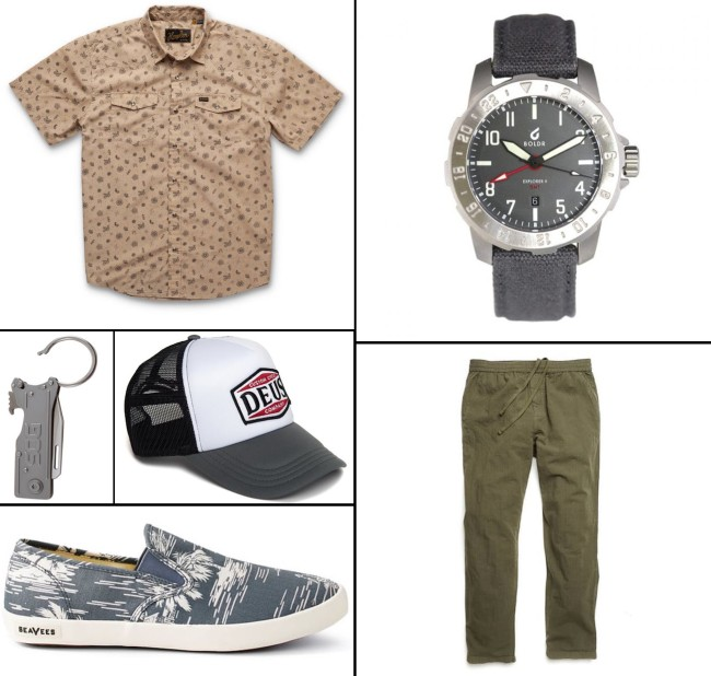 Steal This Look Bold
