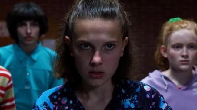 Stranger Things Fan Theory Suggests Eleven As Season 4 Villain
