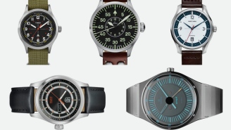 5 Stylish Watches That You Can Wear Every Day And Turn Heads