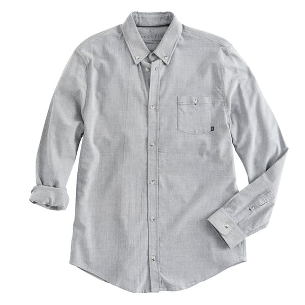 Sullivan's Button Down from Free Fly