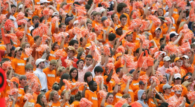 Tennessee Fan Posts Craigslist Ad Looking For A Female To Go To Games