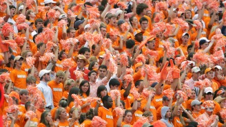 Tennessee Football Fan Posts Creepy, Detailed Craigslist Ad Looking For A Female To Accompany Him To Games
