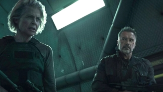 New 'Terminator: Dark Fate' Trailer Proves That, Similar To The Franchise Itself, Some Evils Just Won't Die