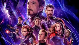 'Avengers: Endgame' Writers Reveal They Tried To Write The Movie Without Killing You-Know-Who