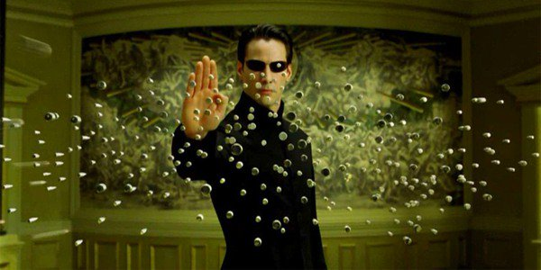 the matrix 4 reboot with keanu reeves