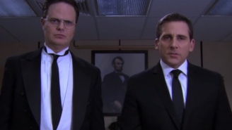 This A+ Fan Trailer For 'The Office: Threat Level Midnight' In The Style Of 'Mission Impossible' Deserves An Emmy