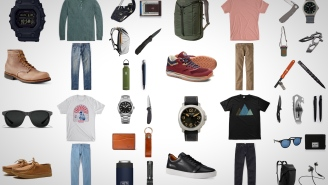 50 'Things We Want' This Week: Fishing Gear, Watches, EDC Essentials, And More