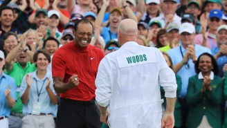Tiger Woods And His Caddie Answer Fan Questions And Reveal Some Interesting Stuff About Themselves