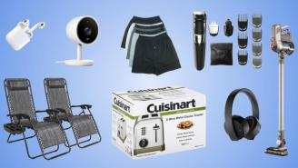 Today's Best Deals on Google Express: Cuisinart Toasters, Nest Cameras, Apple, Philips Norelco, and Sony – Up To 52% Off!